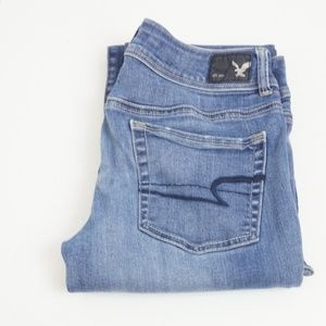 3 for $10 SALE American Eagle Kick Boot Jeans